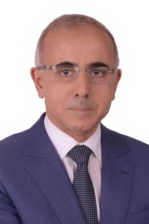 الدكتور حمدون الحسني