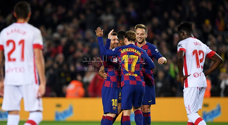 برشلونة-Vs-ريال-مايوركا