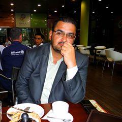 حازم اسماعيل كاظم  العراق