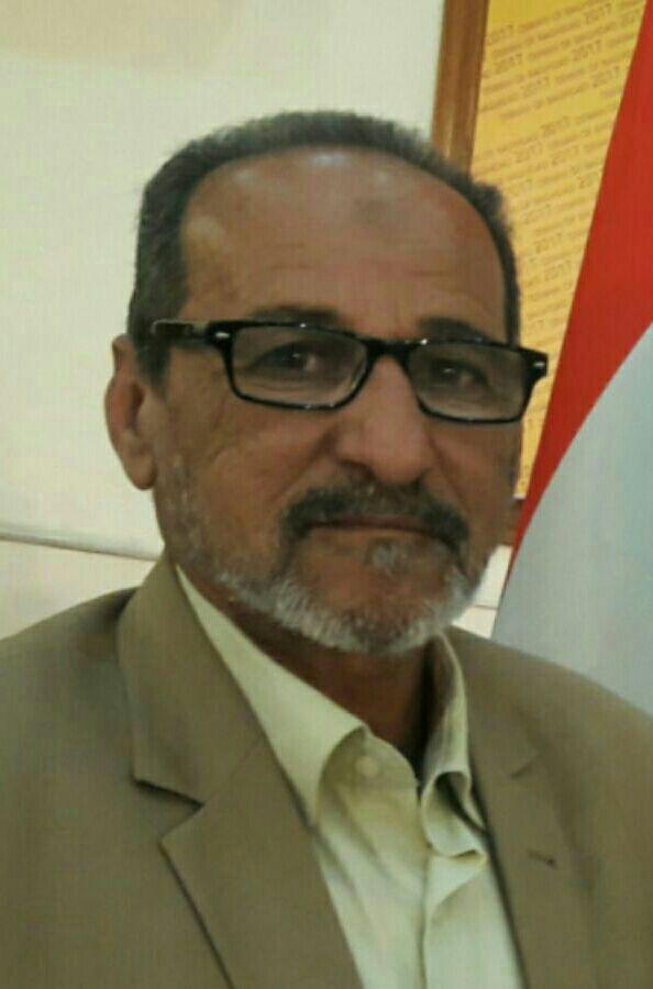 سلام محمد العامري