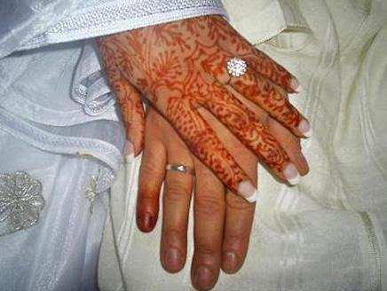 زواج موريتانيا