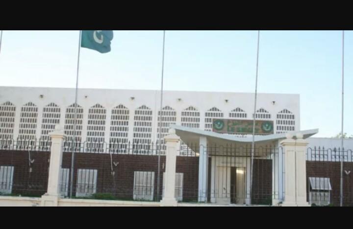 ملجس الشيوخ الموريتاني بصدد رفع ثلاث دعاوى قضائية