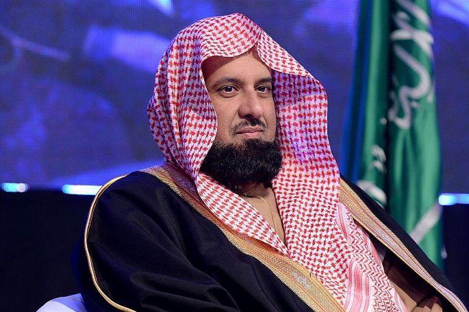 رئيس هيئة الأمر بالمعروف والنهي عن المنكر السعودية