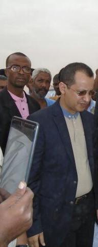 محمد ولد عبد الله السالم ولد احمدوا