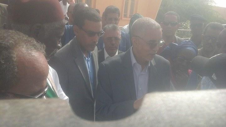 اذاعة موريتانيا