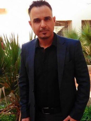 الكاتب زياد السلطاني