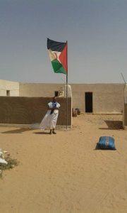 الرئيس الموريتاني اعل ولد محمد فال