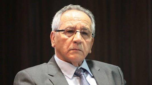البرلماني الجزائري الطيب عبد القادر زغيمي