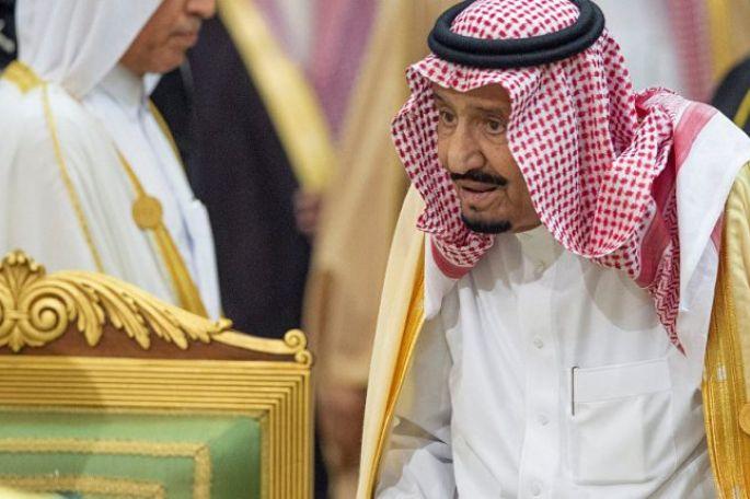موقع الحدث بوست تدهور حاد بصحة الملك سلمان بن عبدالعزيز آل سعود