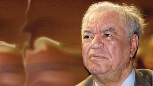 السفير الجزائري عبد القادر حجار