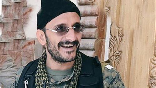 محمد صالح نجل شقيق الرئيس اليمني السابق