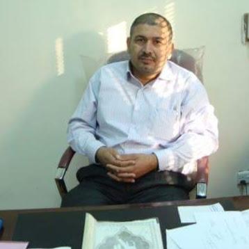 خالد الناهي