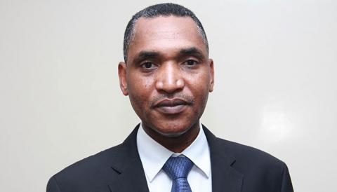 الشركة الوطنية للصناعة والمناجم بموريتانيا