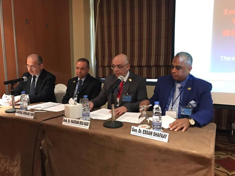 سياسة – اللجنة الدولية لحقوق الإنسان
