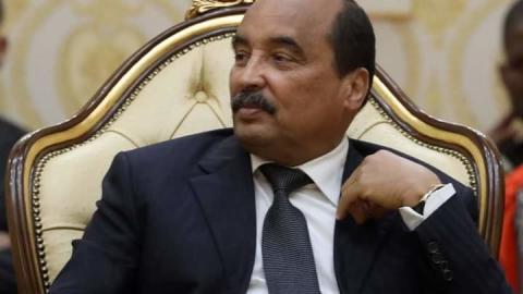 ولد عبد العزيز
