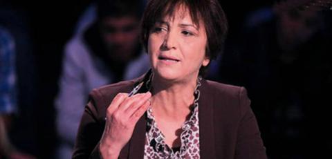 نائبة تونسية تصف البرلمان بحديقة حيوانات
