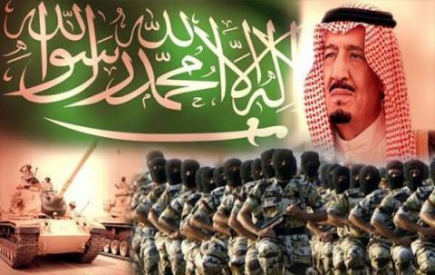 السعودية - العرب