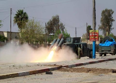 القوّات العراقيّة