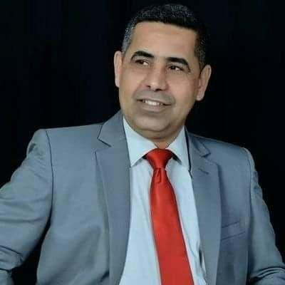 هادي جلو مرعي رئيس المرصد العراقي للحريات الصحفية