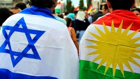 انفصال كردستان العراق