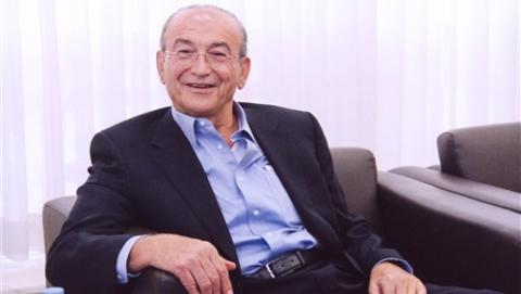 رجل الأعمال الأردني صبيح المصري