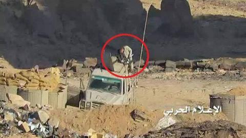 قتلى الجيش السعودي