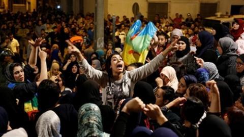 العرب - المغرب