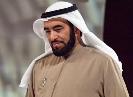 الداعية الكويتي الشهير طارق السويدان