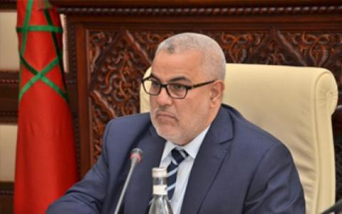 عبد الإله بنكيران، رئيس الحكومة المغربية