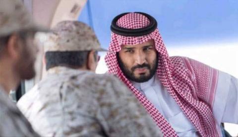 افلاس السعودية