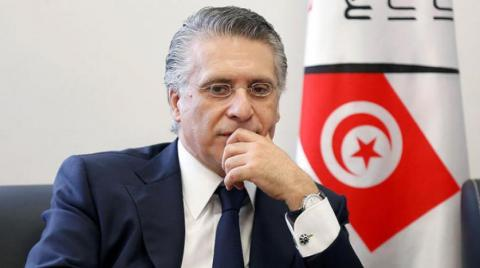 TUNISIA-ELECTION-KAROUI