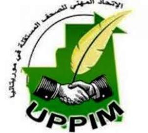 الاتحاد المهني للصحف المستقلة في موريتانيا UPPIM