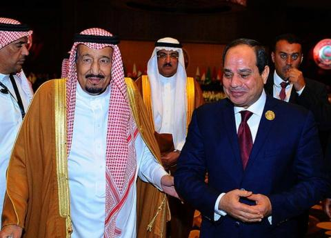 selman-and-sisi-arab-summit