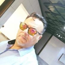 أحمد الحربي جواد كاتب وصحفي