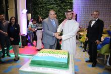 الإفتتاح الكبير في دبي