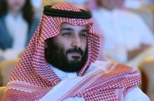 ولي العهد السعودي محمد ابن سلمان