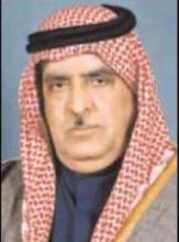 الشاعر الكبير الشيخ أحمد بن محمد آل خليفة