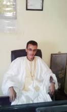 الكاتب محمد المصطفى ولد الولي