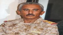 الناطق الرسمي للقوات المسلحة العميد الركن شرف غالب لقمان