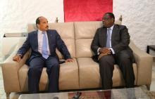 السينغال وموريتانيا