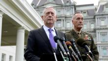 الولايات المتحدة تهدد كوريا الشمالية برد عنيف