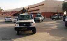 القضاء الموريتاني يضع 11 شيخا تحت المراقبة القضائية