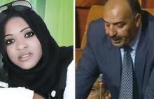 """اتهام برلماني باغتصاب وافتضاض بكارة موظفة بوزارة الشؤون الاسلامية """"هوية +صورة"""""""