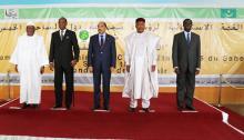 مالي والنيجر تطالبان بتمويل دولي لقوة مجوعة الساحل