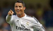 #كريستيانو رونالدو #ألفريدو دي ستيفانو #ديربي مدريد #ريال مدريد #أتلتيكو مدريد