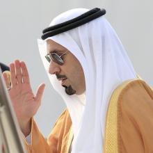 مشعل بن عبدالله