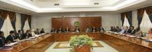 مجلس الوزراء الموريتاني