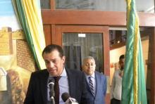 سفير مصر في موريتانيا