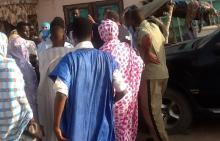 ممارسة الجنس ـ موريتانيا