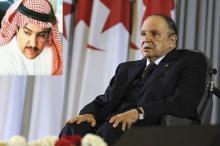 الكاتب الصحفي السعودي، صالح الفهيد